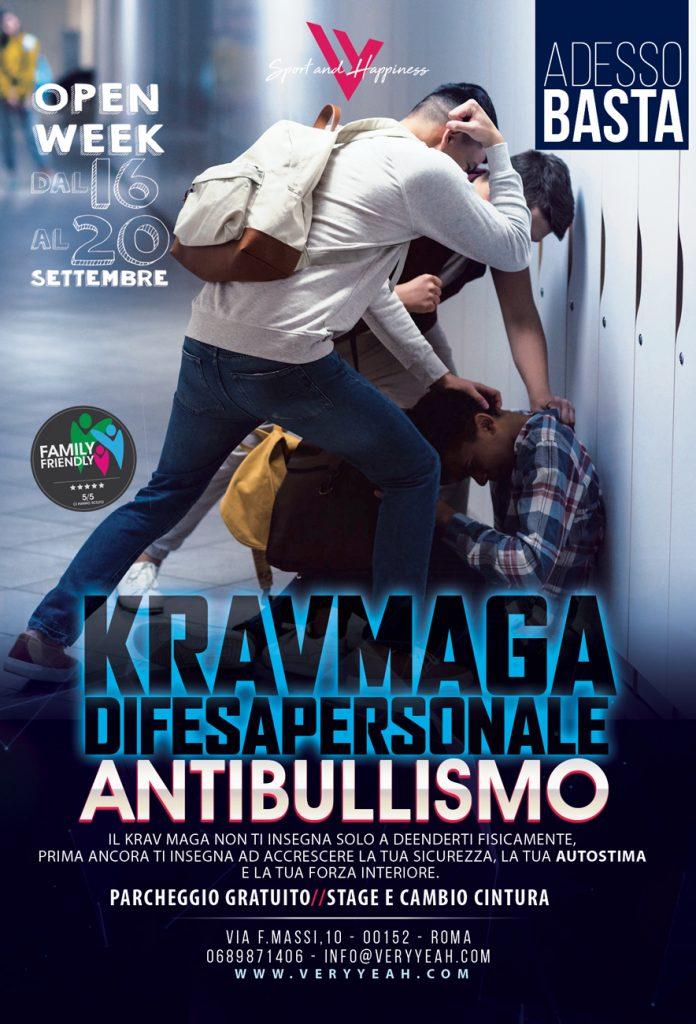 kravmaga-antibullismo